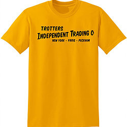 Trotters Independant Traders Co Tshirt